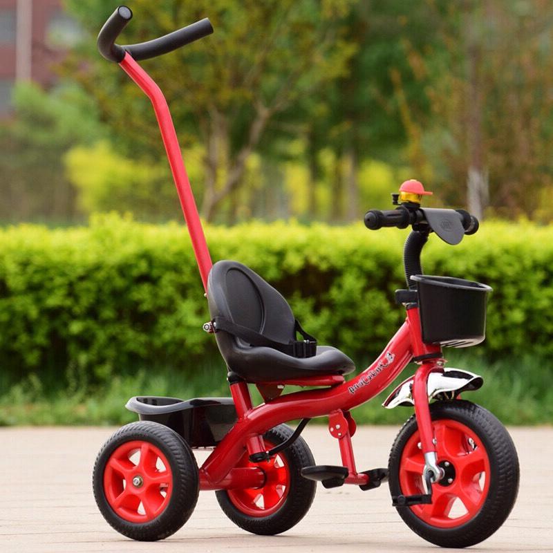 Xe đẩy trẻ em ba bánh 103