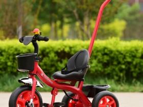 Xe đẩy trẻ em ba bánh 103 (16)