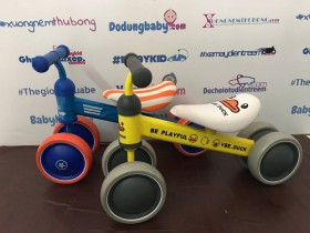 Xe thăng bằng trẻ em 3 bánh (2)