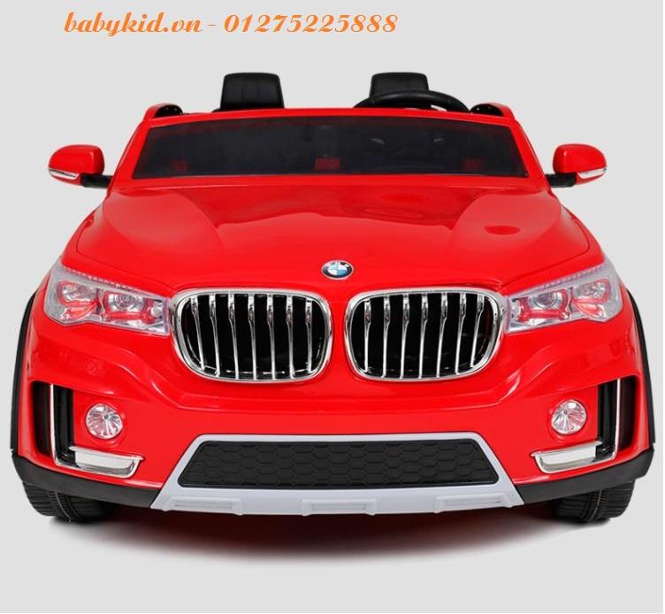 xe-ô-tô-điện-trẻ-em-A-998-màu-đỏ