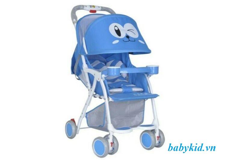 xe-đẩy-trẻ-em-711-màu-xanh-dương