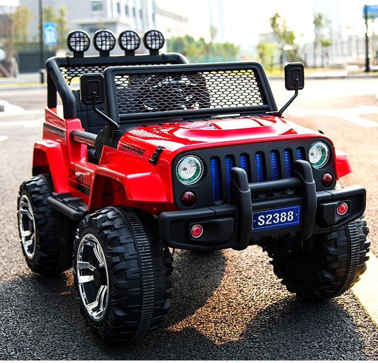 Xe ô tô điện trẻ em S2388