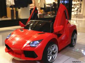 xe ô tô điện BBH-718 (1)