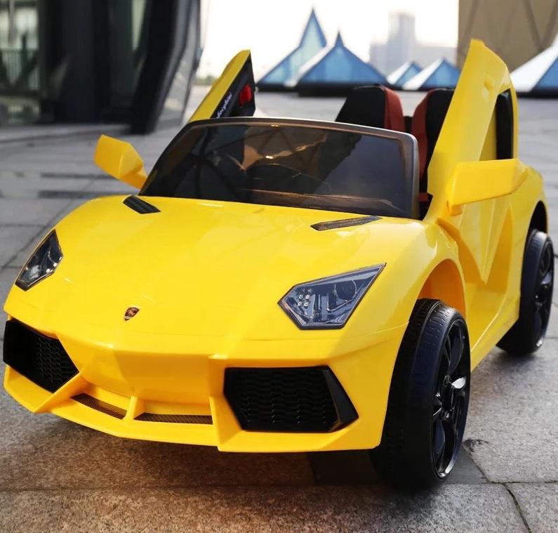Xe ô tô điện trẻ em Lamborghini BBH-718 chất lượng cao giá rẻ nhất