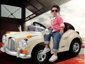Xe ô tô điện trẻ em JE-128 (1)