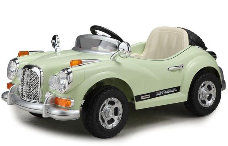 Xe ô tô điện trẻ em JE-128