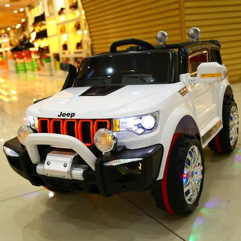 Xe ô tô điện trẻ em KP-6188