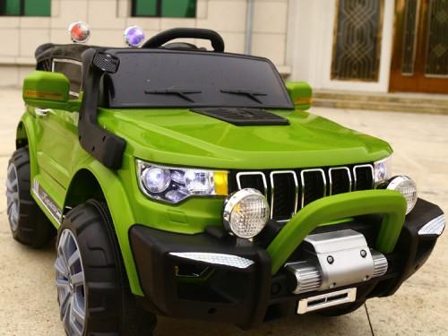 Xe ô tô điện trẻ em KP-6188 (9)