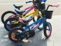 Xe đạp trẻ em Aier-77B size 12 inch (11)
