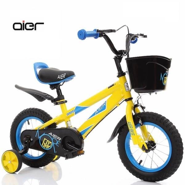 Xe đạp trẻ em Aier-77B size 12 inch