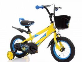 Xe đạp trẻ em Aier-77B size 12 inch (6)