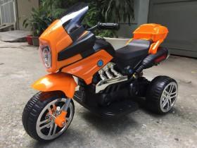 Xe máy điện trẻ em 6888 (12)