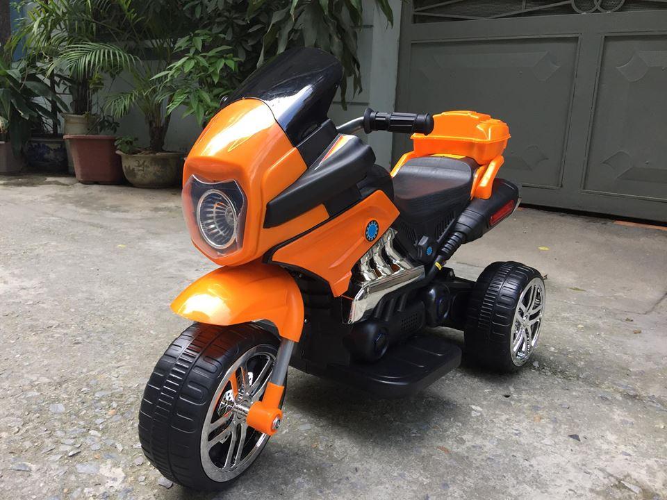 Xe máy điện trẻ em 6888