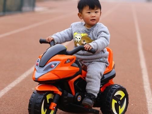 Xe máy điện trẻ em KS-6299 (2)