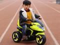Xe máy điện trẻ em KS-6299 (3)