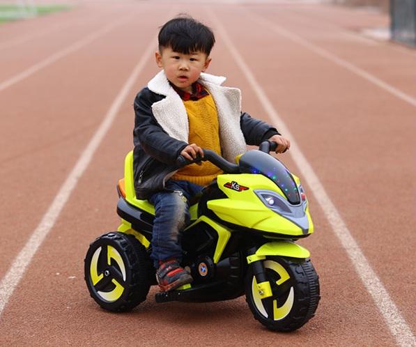 Xe máy điện trẻ em KS-6299