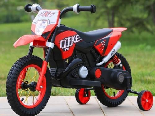 Xe máy điện trẻ em QK-303 (13)