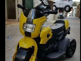 Xe mô tô điện thể thao trẻ em KYD-268 (2)