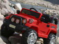 xe ô tô điện trẻ em Jeep Fb-716