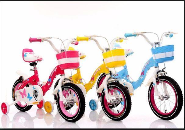 xe đạp trẻ em Youmi 88B-16inch