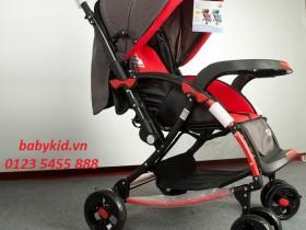 xe đẩy trẻ em 720N (2)