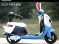 xe máy điện trẻ em Thỏ HLM- 9988 (1)