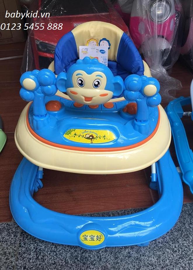 xe tập đi trẻ em 3292B giá rẻ
