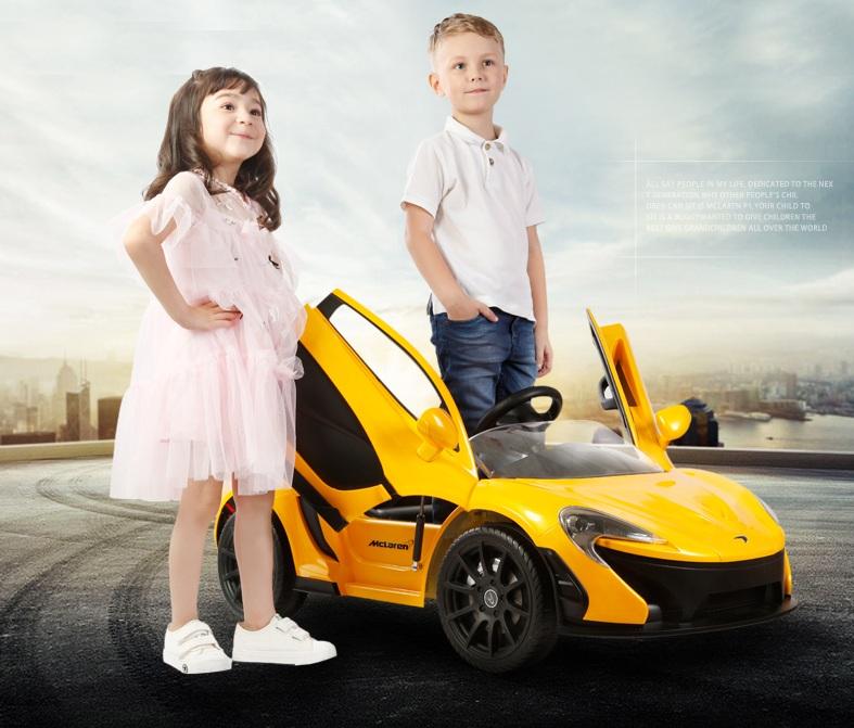 Xe ô tô điện trẻ em 672R