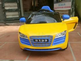 Xe ô tô điện trẻ em BRJ-5199 (31)
