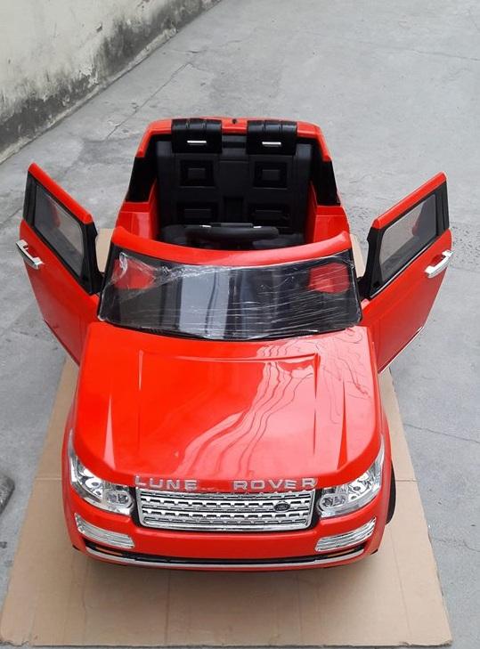 Xe ô tô điện trẻ em NEL-118