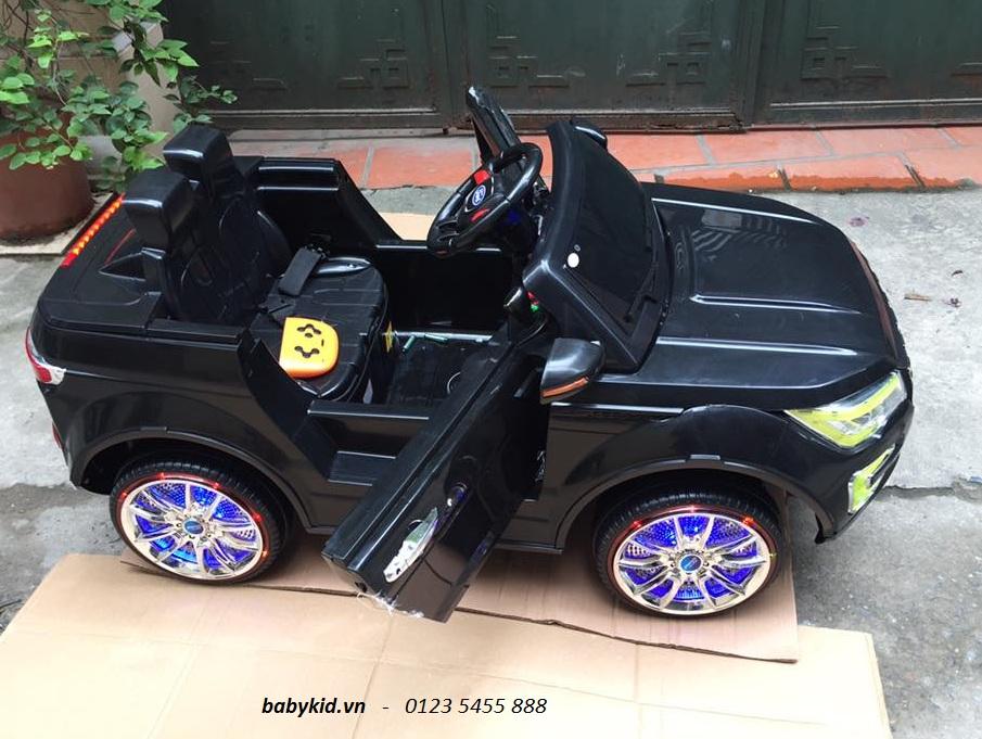 Xe ôt ô điện trẻ em KP-2988 (2)
