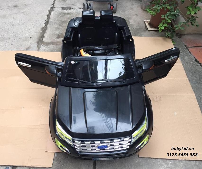Xe ôt ô điện trẻ em KP-2988 (3)