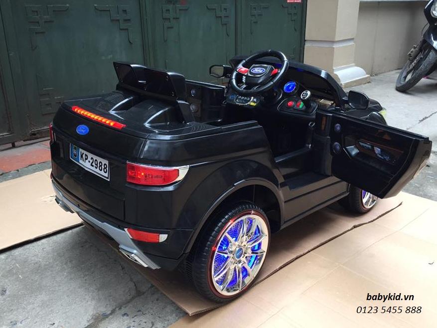 Xe ôt ô điện trẻ em KP-2988 (6)