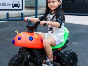 Xe máy điện trẻ em KL-2168 (3)