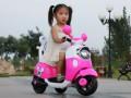 Xe máy điện trẻ em Mickey 6688 (19)