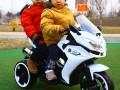 Xe máy điện trẻ em NEL-1200GS (24)
