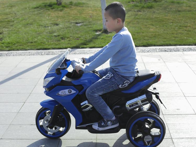 Xe máy điện trẻ em NEL-1200GS