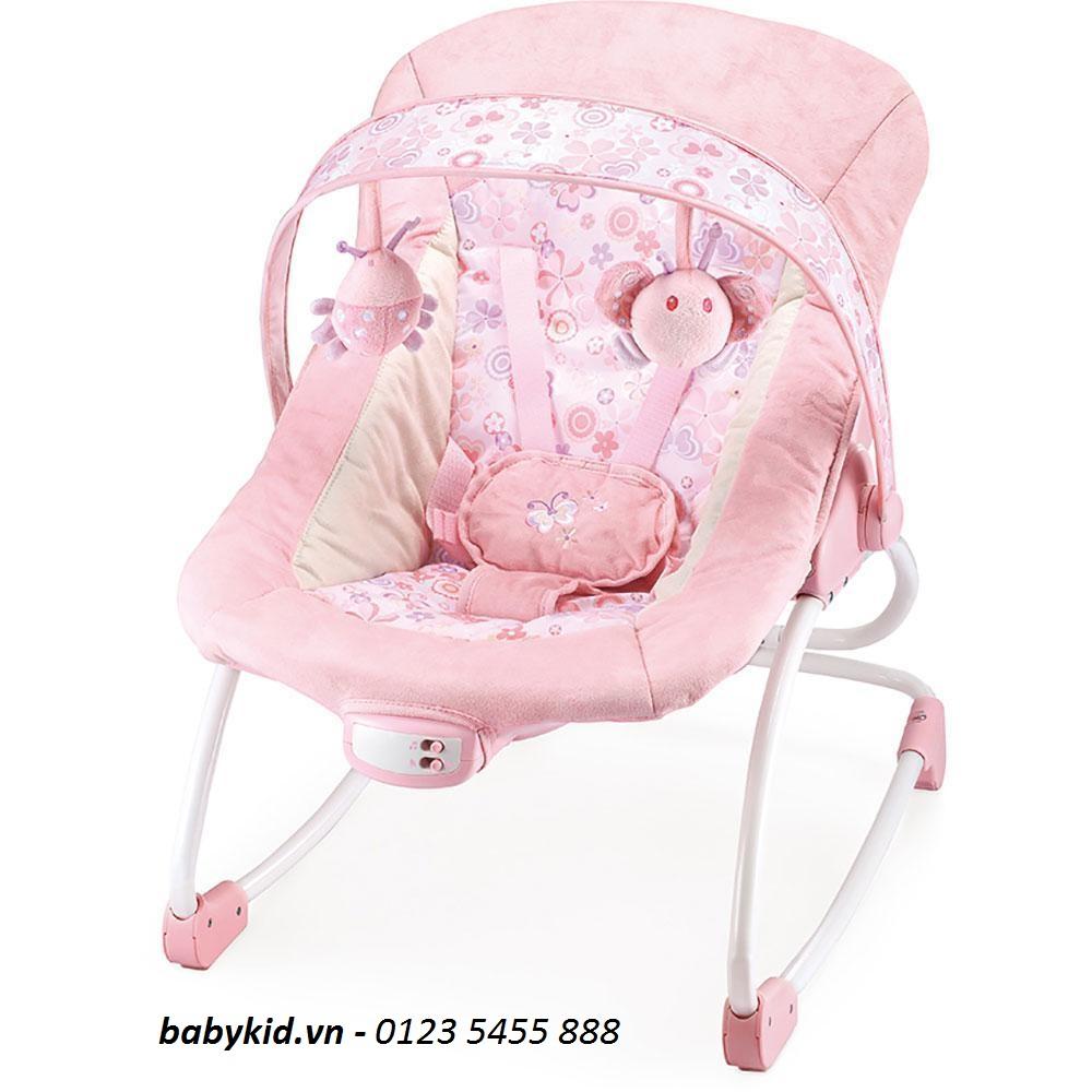 ghế rung cho bé 6905 (1)