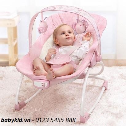 ghế rung cho bé 6905 (2)