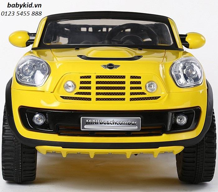 ô tô điện trẻ em JJ298 giá rẻ