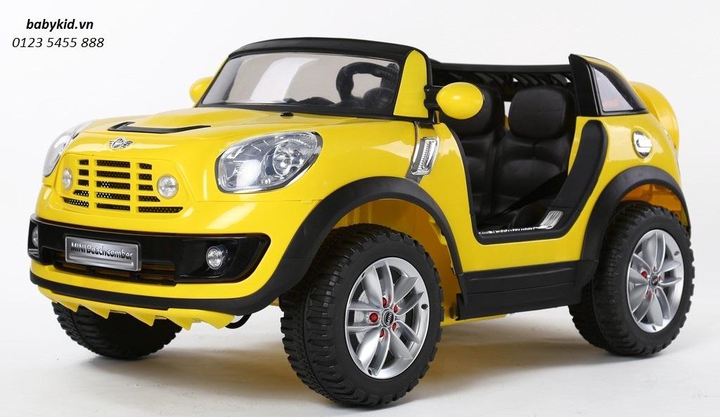 ô tô điện trẻ em JJ298