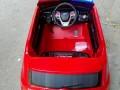 xe ô tô điện cảnh sát YH-911 (1)
