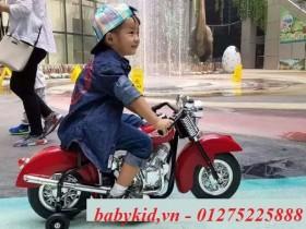 xe máy điện 065