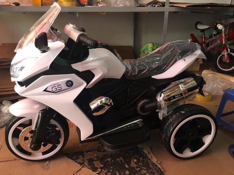 xe máy điện trẻ em 1200GS (9)