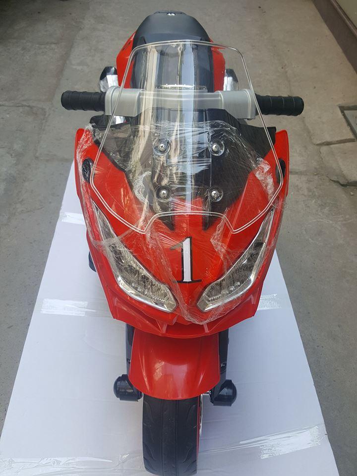 xe máy điện trẻ em NEL-1200GS (1)