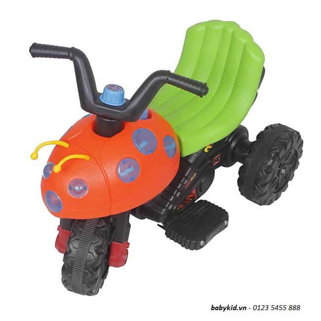 Xe máy điện trẻ em KL-2168