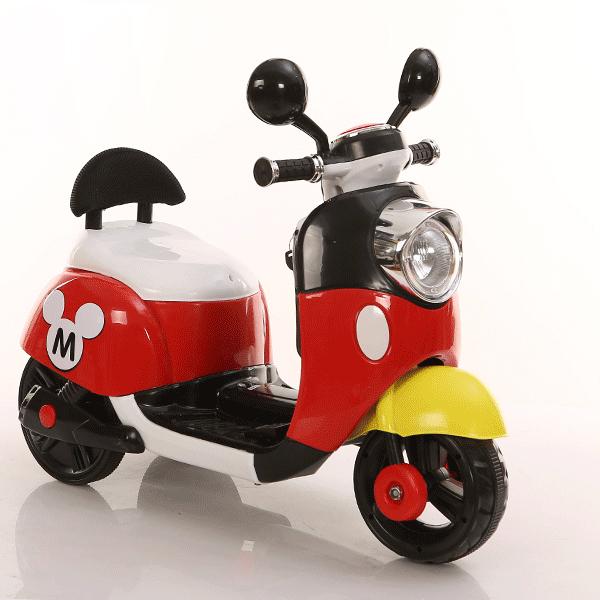 Xe máy điện trẻ em 6688
