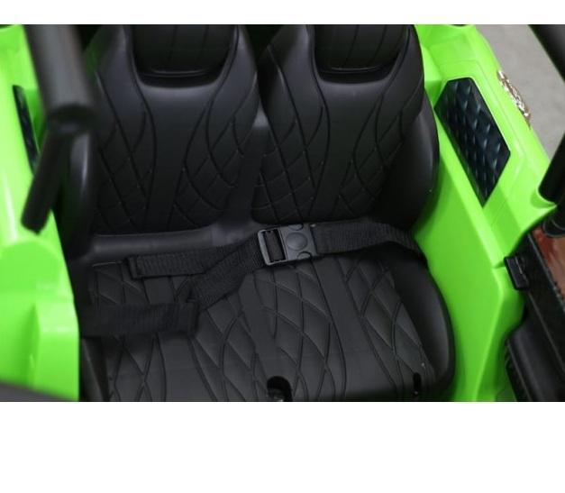 xe ô tô điện trẻ em BI-158