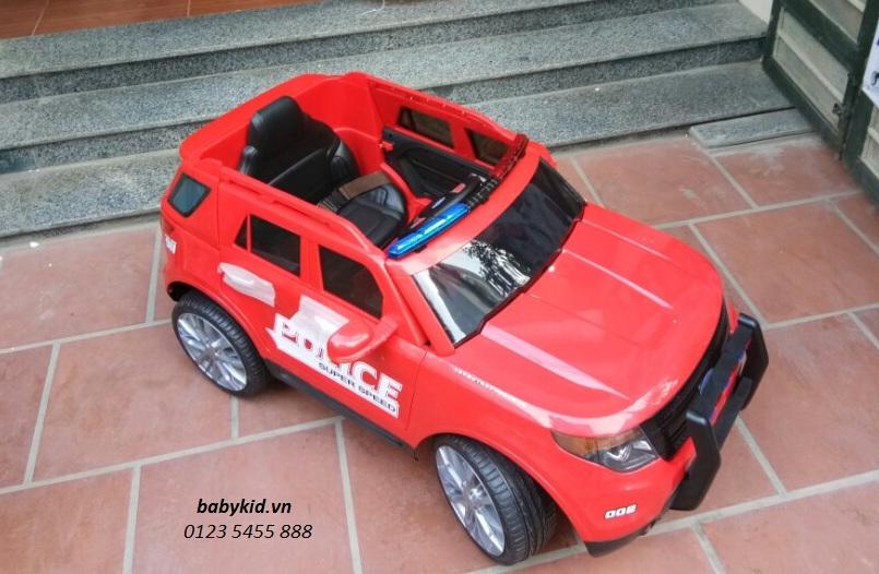 xe ô tô điện trẻ em YH-811