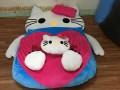 Đệm thú bông hình Mèo Hello Kitty NNTB-201 (6)